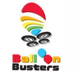 balloonbustersのアイコン・ロゴ画像